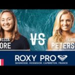 Carissa Moore wygrywa Roxy Pro France 2017