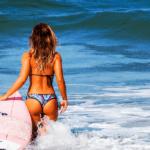 Sex sprzedaje czyli obraz surferek w mediach