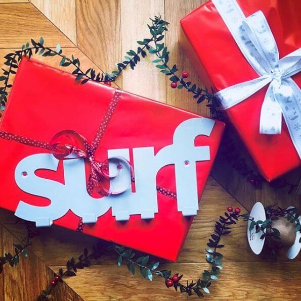 surferskie prezenty na gwiazdkę