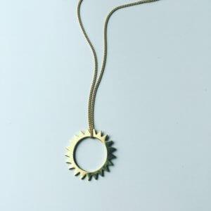 wisiorek Mood Jewellery