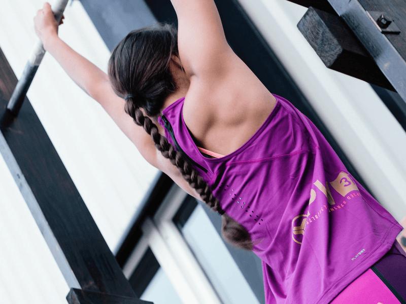 ćwiczenia siłowe