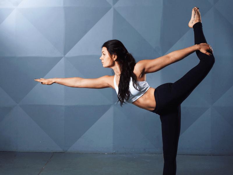 ćwiczenia na równowagę