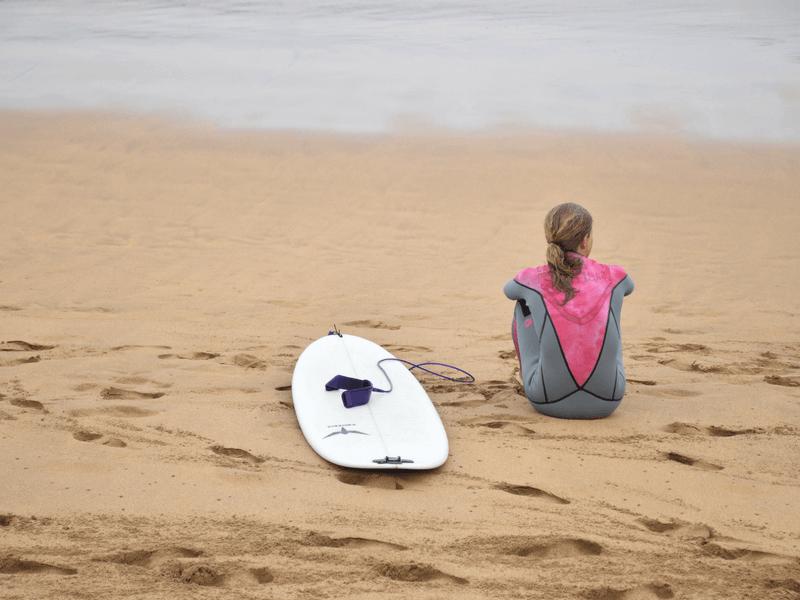 10 rzeczy, które warto wiedzieć przed pierwszą lekcją surfingu