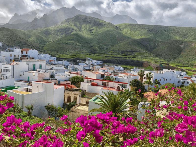 Gran Canaria Girls Surf Camps Agaete