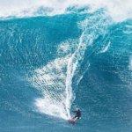 Kitesurferki na dużych falach czyli dziewczyny podbijają Jaws