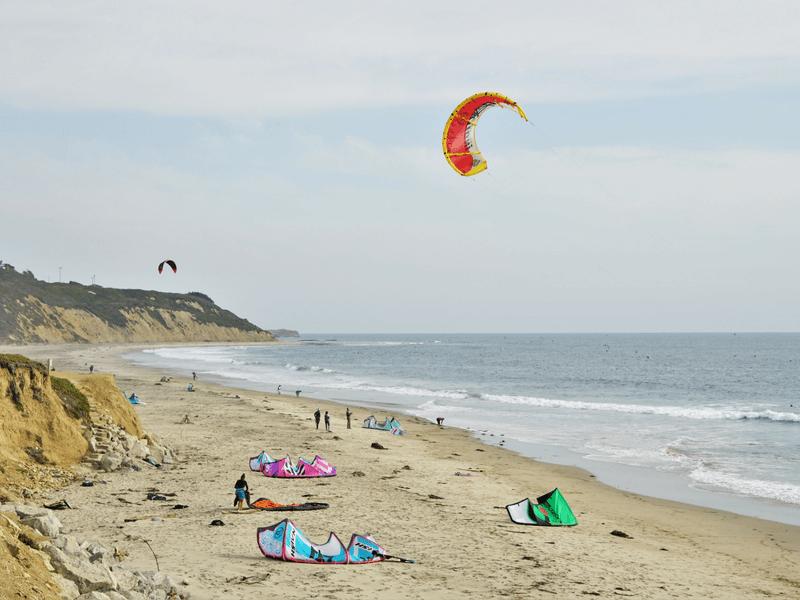 co musisz wiedzieć jeśli chcesz się nauczyć kitesurfingu