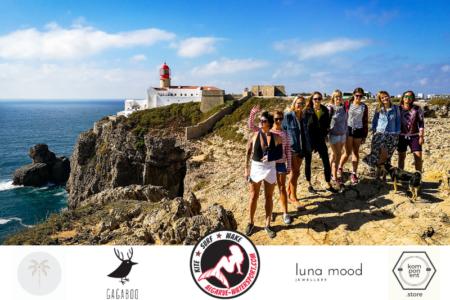 Relacja z Algarve Girls Surf Camps 2018