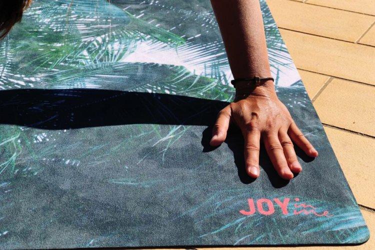 test maty do jogi Joy in Me