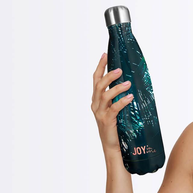 butelka termiczna joy in me