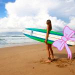 Pomysły na prezent dla surferki 2019