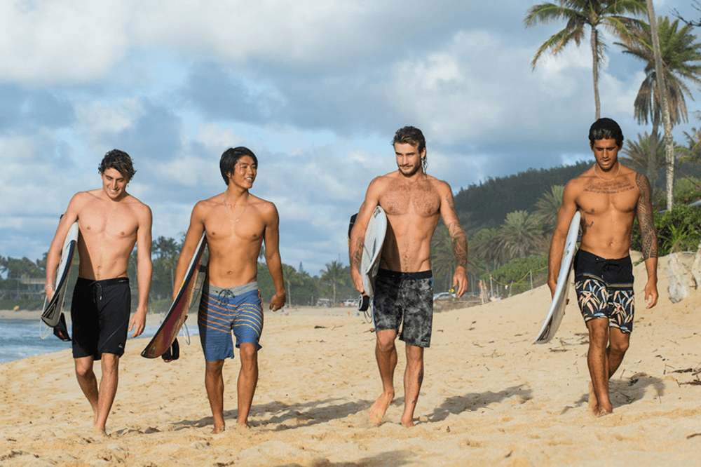 Quiksilver Generations the Movie