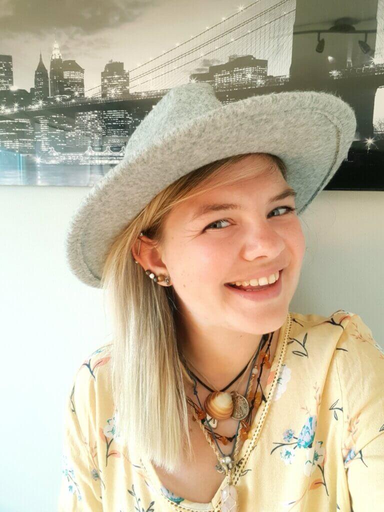 Ania Kobus