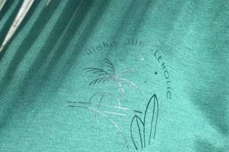 Kolekcja Jungleholic i Modish – inspirowane naturą bluzy i wsparcie fundacji MARE